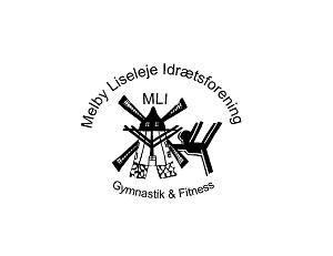MLI Gymnastik og Fitness Logo